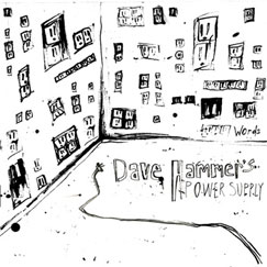 DHPS Words CD Dave Hammer